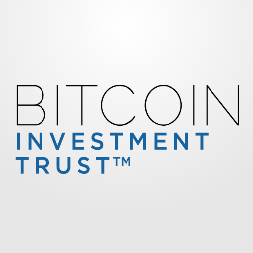 Bitcoin Investment Trust - Logo
