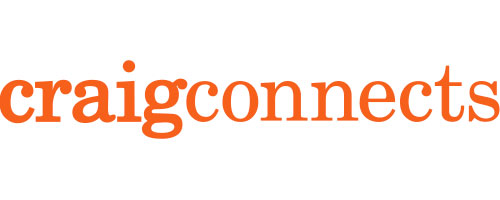 craigconnects - Logo