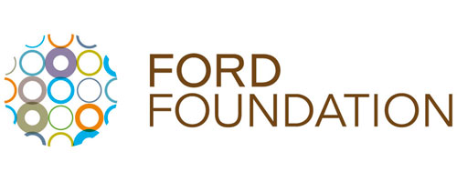 Ford Foundation - Logo