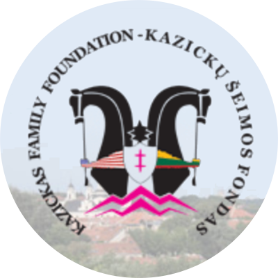 Kazickas Family Foundation - Logo