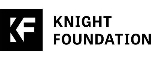Knight Foundation - Logo