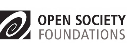 Open Society Foundations - Logo
