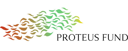 Proteus Fund - Logo