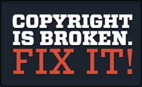 Time to Fix Copyright!