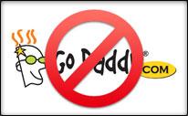 Boycott GoDaddy